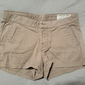 All Saints Revival Shorts